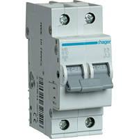Автоматический выключатель 2Р 40А В MB240A Hager