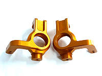 Alum Knuckle Arm Set 2P (Gold)