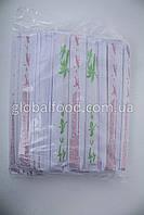 Палочки  Бамбуковые Японские Для Суши (100 пар.)