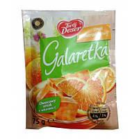 Желе Galaretka Twoi Deser Апельсин 2х75 g
