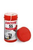 LOCTITE 55 нитка для герметизації труб і різьби (150м)