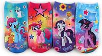 Детские носки для девочек Little Pony Литтл Пони
