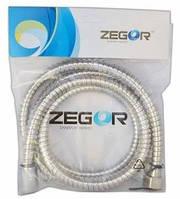 Шланг для душа двухслойный ZEGOR 150см