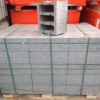 Керамзитобетонные блоки 115мм*188мм*500мм