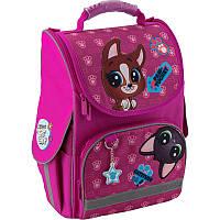 Рюкзак школьный каркасный Kite Education Littlest Pet Shop PS19-501S, фото 1