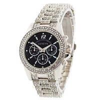 Женские наручные часы (копия) Geneva SSSH-1010-0141