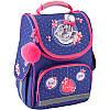 Рюкзак школьный каркасный Kite Education Fluffy bunny K19-501S-4