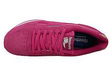 Женские кросовки REEBOK ROYAL GLIDE (BD3409) розовые, фото 3