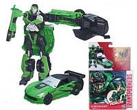 Трансформер Кроссхэйрс - Crosshairs, TF4, Power Attacker, Hasbro - 143356