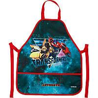 Фартук Kite Education Transformers TF19-161