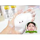 Пенка мусс для умывания Images Foam Clean с щеточкой 120 g, фото 2