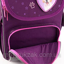 Рюкзак школьный каркасный Kite Education Rachael Hale R19-501S, фото 3