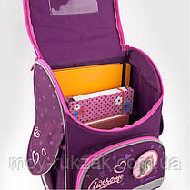 Рюкзак школьный каркасный Kite Education Rachael Hale R19-501S, фото 2