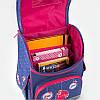 Рюкзак школьный каркасный Kite Education Fluffy bunny K19-501S-4, фото 6