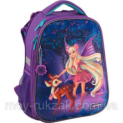 Рюкзак школьный каркасный Kite Education Wood fairy K19-531M-2, фото 2