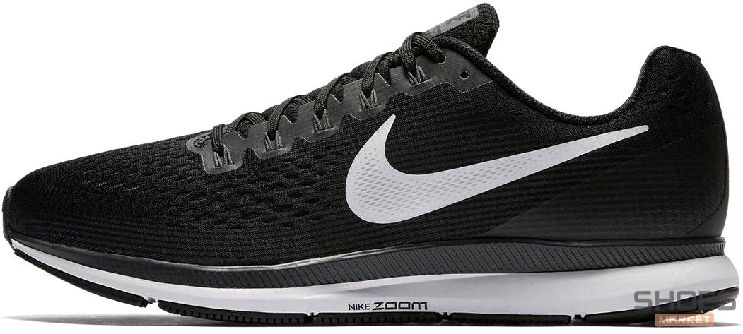1dbc3f07 Баскетбольные кроссовки Nike Air Zoom Pegasus 34 Baskets Noir Black 43,  цена 1 620 грн., купить в Киеве — Prom.ua (ID#955769644)