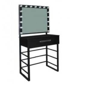 Визажные столы и зеркала с подсветкой