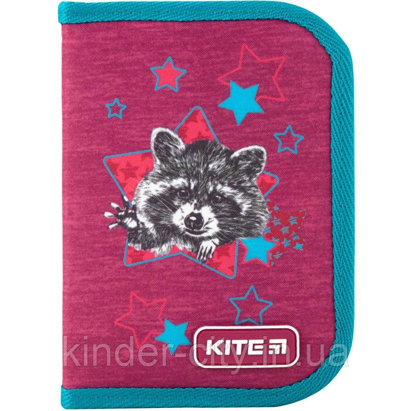 Пенал школьный Kite K19-621-1