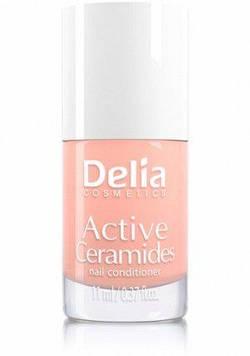 Delia Мультивітамінний зміцнювач для нігтів Active Multivitamin