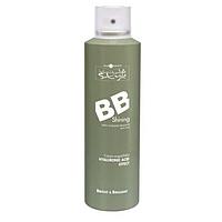 СПРЕЙ-БЛЕСК ДЛЯ БЛЕСКА ВОЛОС - Hair Company BB Shining Spray, 200 мл