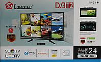 "Телевизор TV 24"" 24LN4100D DVB-T2 KN"