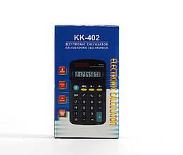 Калькулятор KK 402 FFD