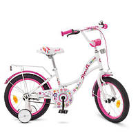 Детский двухколесный велосипед PROF1 18Д. Y1825, фото 1