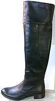 Сапоги- ботфорты , фото 1