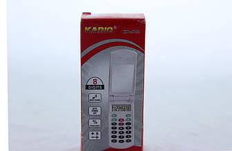 Калькулятор жабка КК 5853 FFV
