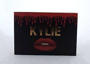 Помада Kylie short lip NX