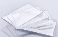 Монолитный поликарбонат Bauglas с УФ защитой 4мм прозрачный