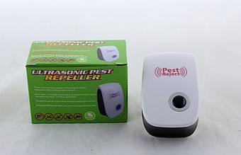 Відлякувач гризунів та тарганів PEST REJECT HC-9 ZD