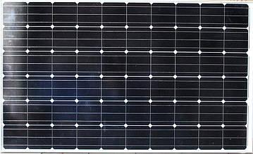 Солнечная панель 300W 36V 197*5.5*65 Solar board ZVN