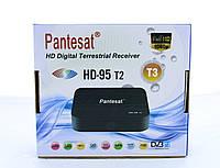Тюнер DVB-T2 95 HD с поддержкой wi-fi адаптера (6 месяцев гарантии!!!) (40)
