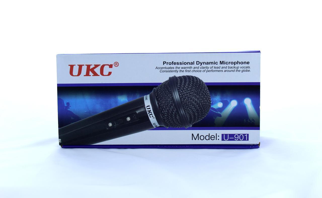 Микрофон DM WG901 VZ