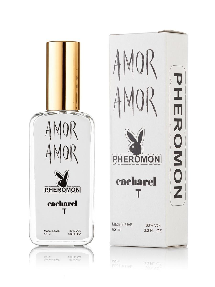 Cacharel Amor Amor - Pheromon Tester 65ml