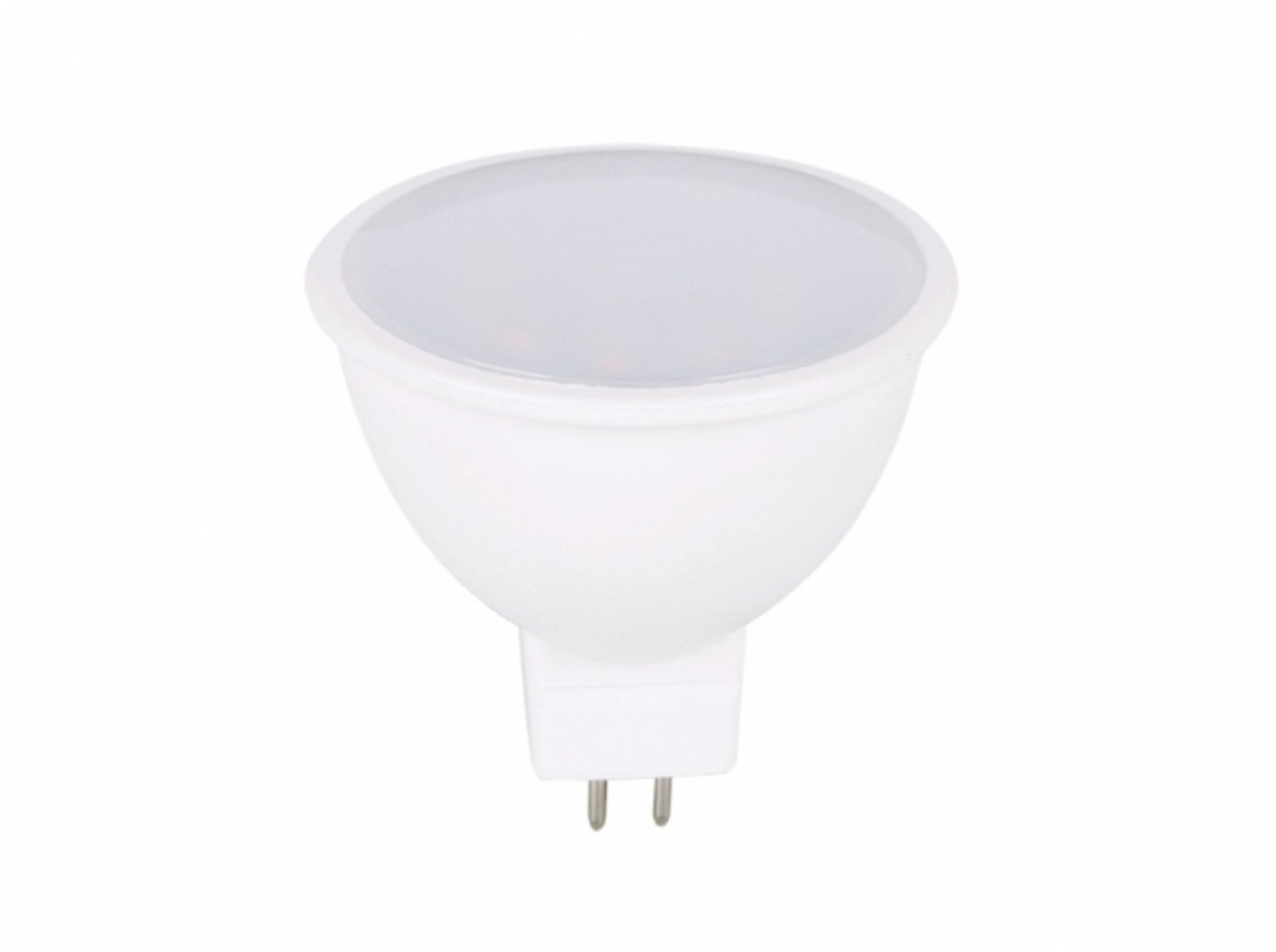 Светодиодная лампа  DELUX MR16A 5Вт GU5.3 белый