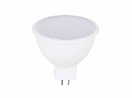 Светодиодная лампа  DELUX MR16A 5Вт GU5.3 белый, фото 2