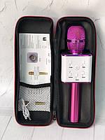 Портативный Bluetooth микрофон с динамиком( 4 цвета )