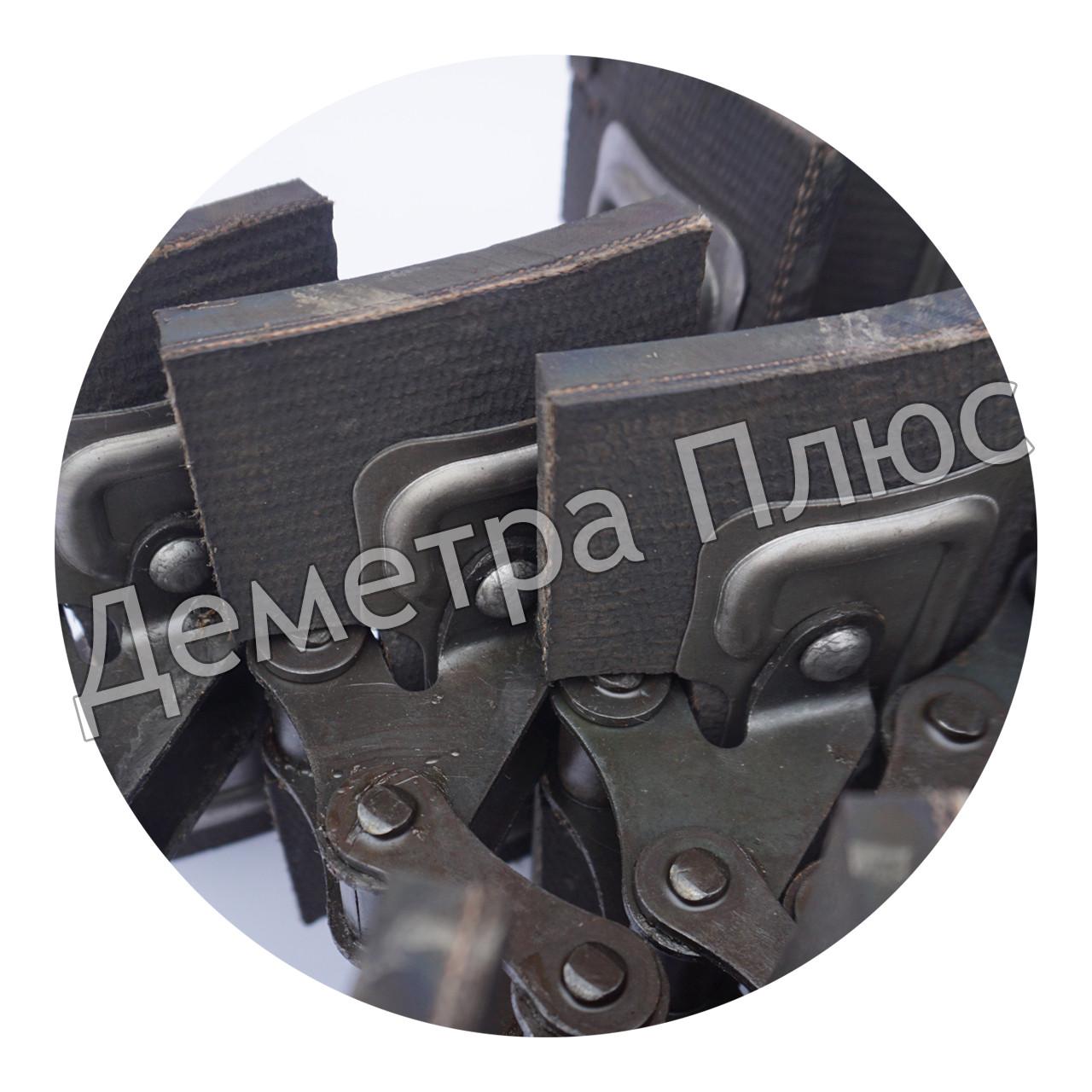 Колосовой элеватор нива систем конвейера редукторов