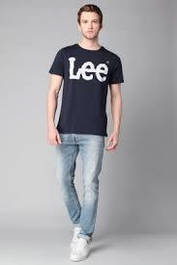 Мужские футболки LEE