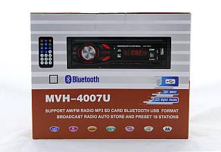 Автомагнітола MP3 4007U ISO MV
