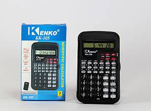 Калькулятор KK 105 інженерний FZ