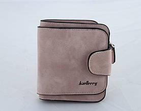 Кошелек Baellerry N2346 pink VX