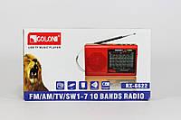Радио Golon RX 6633/6622 DK