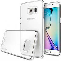 Samsung Galaxy S6 edge защитный чехол бесцветный