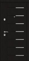 Входная дверь Джента квартирная  (Аграф)860*2040