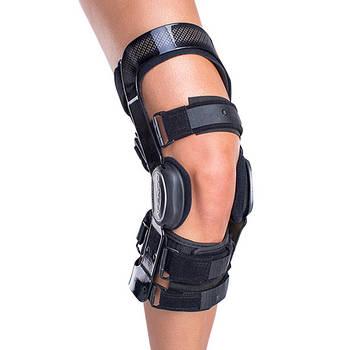 ОРТЕЗ коленного сустава FULLFORCE,CI,STD,CALF,LT,M
