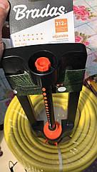 Ороситель Bradas ECO LINE осциллирующий компактный с металлической дугой ECO-2814