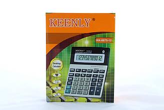 Калькулятор KK 8875-12 FV
